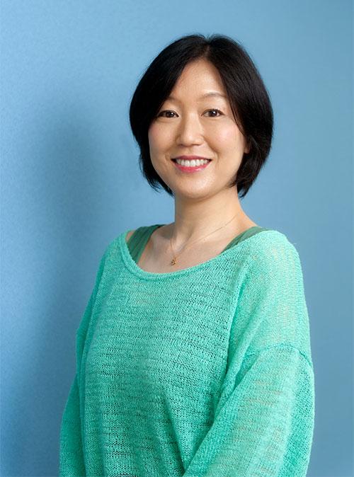 Chikako Sakurai