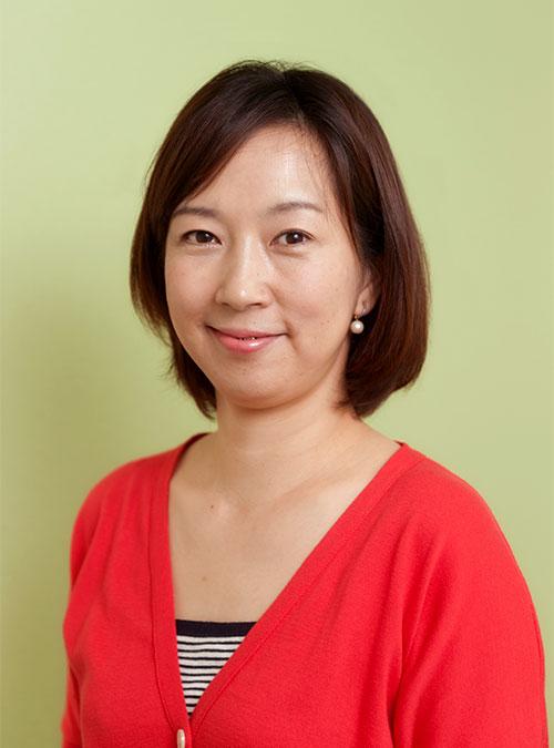 Shimomaki Mikaru