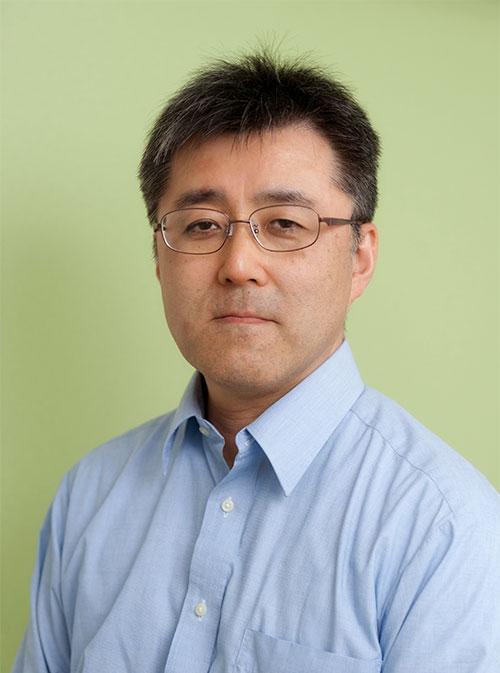 Shohei Kida