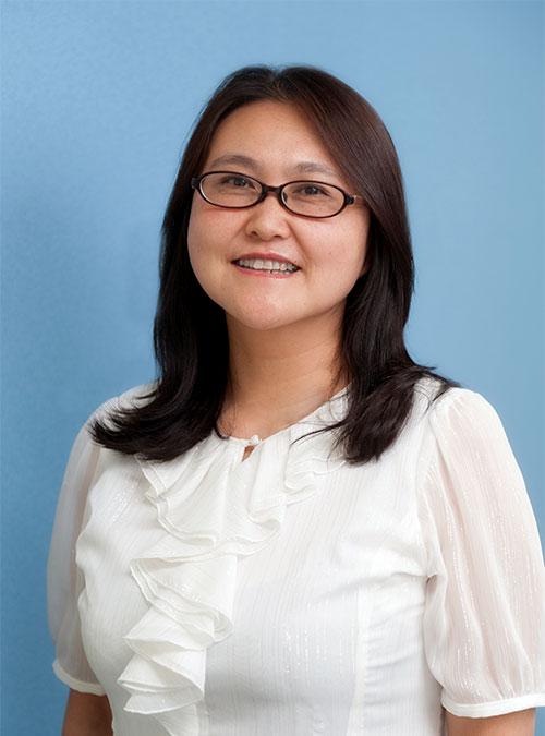 Yasuko Hidari