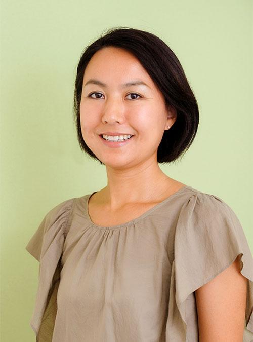 Yukiko Minawa